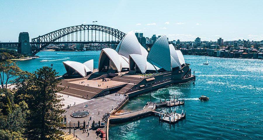 Le mete più belle da visitare in Australia